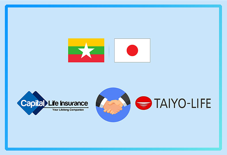 Capital Life Insurance and Taiyo Life Insurance have submitted Expression of Interest to form Joint Venture